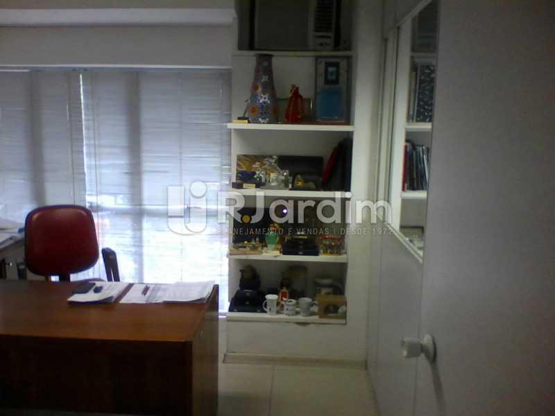 9 Sala de reinião  - Sobreloja À Venda - Centro - Rio de Janeiro - RJ - BGSJ00001 - 10