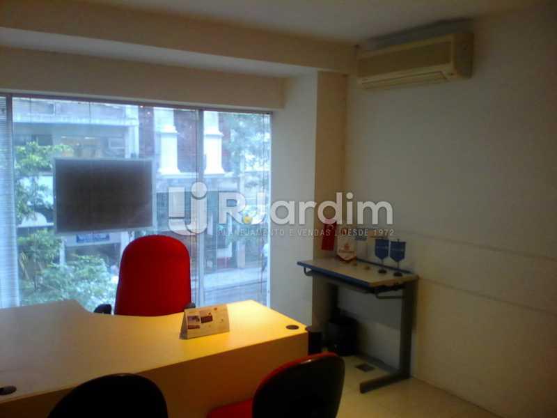 11 Sala diretoria  - Sobreloja À Venda - Centro - Rio de Janeiro - RJ - BGSJ00001 - 12