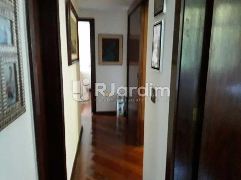 Corredor - Cobertura À Venda - Lagoa - Rio de Janeiro - RJ - LACO40183 - 7