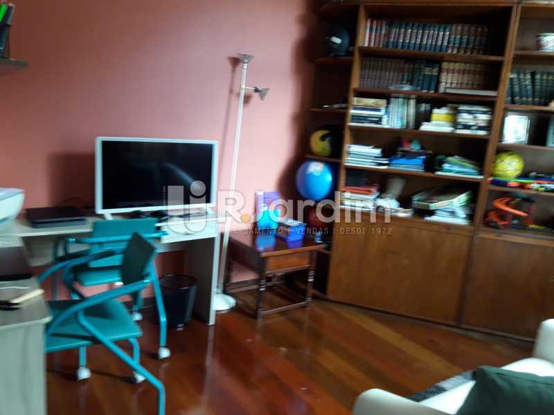 Escritório - Cobertura À Venda - Lagoa - Rio de Janeiro - RJ - LACO40183 - 9