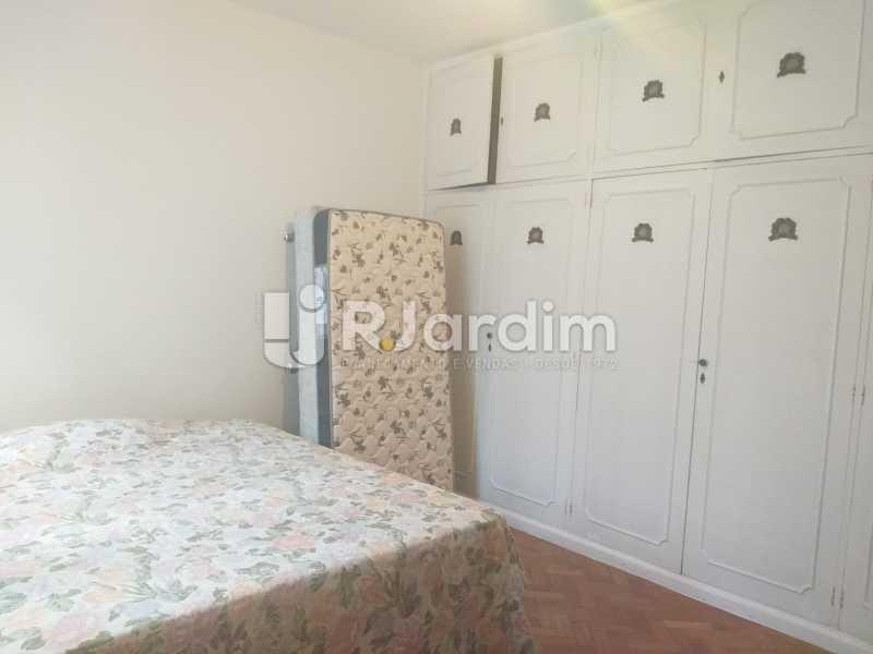 suite - Apartamento Leblon, Zona Sul,Rio de Janeiro, RJ Para Alugar, 2 Quartos, 85m² - LAAP21482 - 9