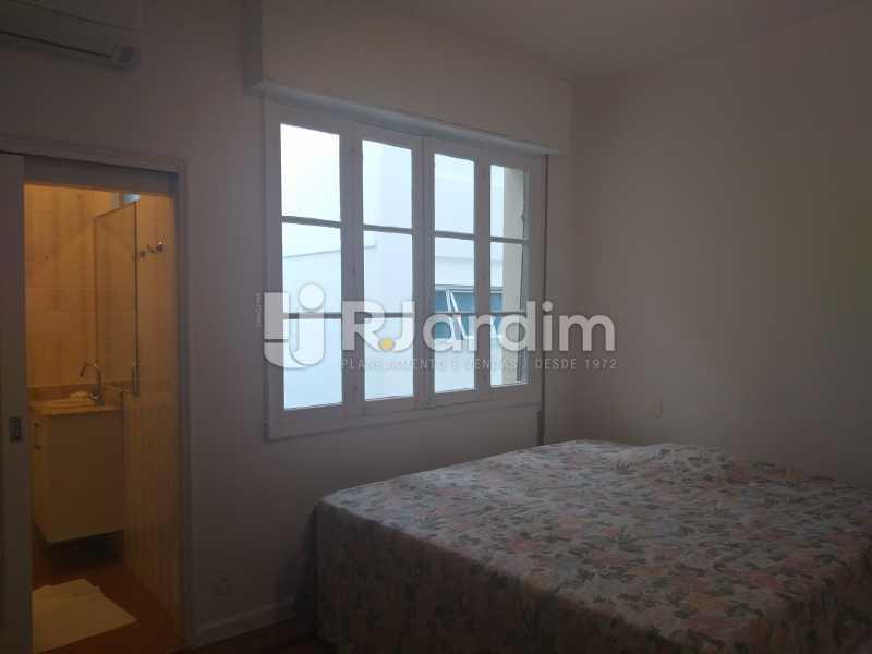 suite - Apartamento Leblon, Zona Sul,Rio de Janeiro, RJ Para Alugar, 2 Quartos, 85m² - LAAP21482 - 10