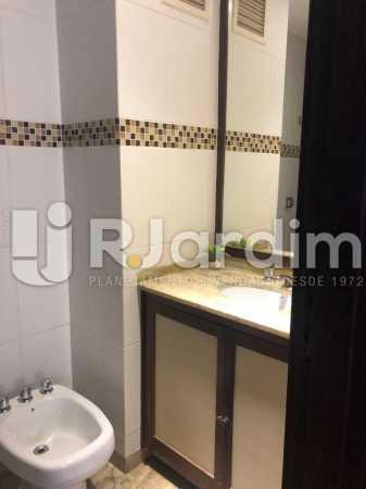 banheiro - Apartamento Ipanema 4 Quartos Aluguel Administração Imóveis - LAAP40776 - 7