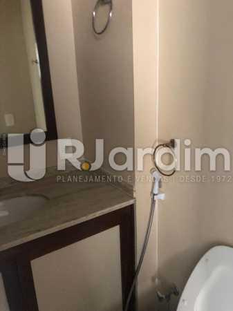 banheiro - Apartamento Ipanema 4 Quartos Aluguel Administração Imóveis - LAAP40776 - 8