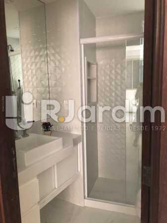 suíte - Apartamento Ipanema 4 Quartos Aluguel Administração Imóveis - LAAP40776 - 9