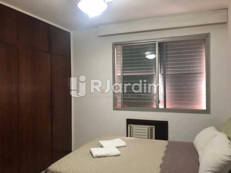 quarto - Apartamento Ipanema 4 Quartos Aluguel Administração Imóveis - LAAP40776 - 6