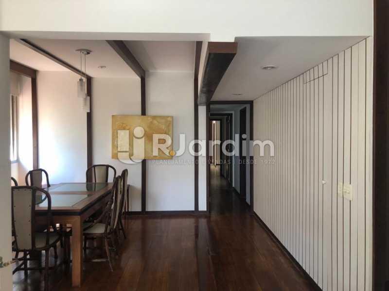 sala - Apartamento Ipanema 4 Quartos Aluguel Administração Imóveis - LAAP40776 - 5