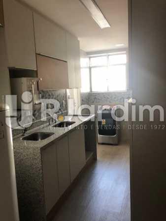 cozinha  - Apartamento Ipanema 4 Quartos Aluguel Administração Imóveis - LAAP40776 - 12