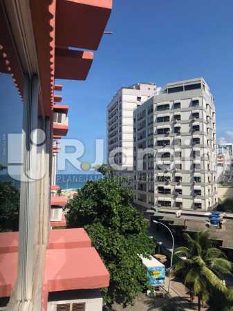 vista  - Apartamento Ipanema 4 Quartos Aluguel Administração Imóveis - LAAP40776 - 13