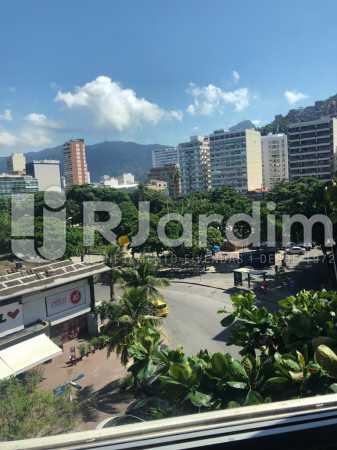 vista - Apartamento Ipanema 4 Quartos Aluguel Administração Imóveis - LAAP40776 - 3