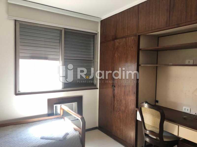 quarto - Apartamento Ipanema 4 Quartos Aluguel Administração Imóveis - LAAP40776 - 11