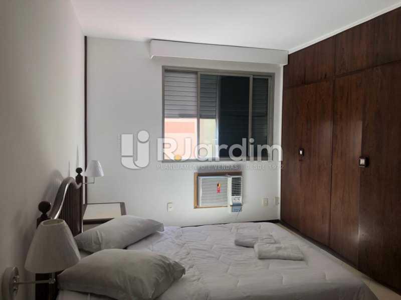 suite  - Apartamento Ipanema 4 Quartos Aluguel Administração Imóveis - LAAP40776 - 10