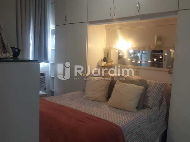 quarto - Apartamento Ipanema 2 Quartos Compra Venda Avaliação Imóveis - LAAP21483 - 6