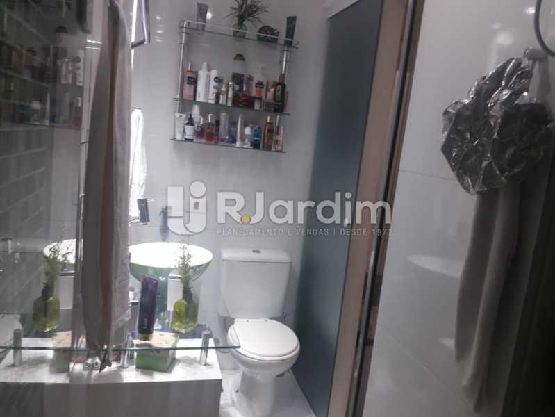banheiro - Apartamento Ipanema 2 Quartos Compra Venda Avaliação Imóveis - LAAP21483 - 8