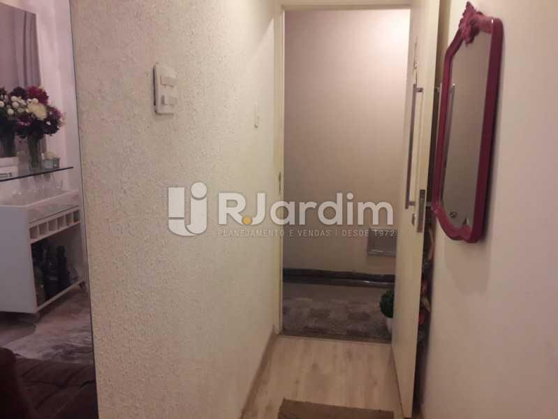 ciirculaçao - Apartamento Ipanema 2 Quartos Compra Venda Avaliação Imóveis - LAAP21483 - 10
