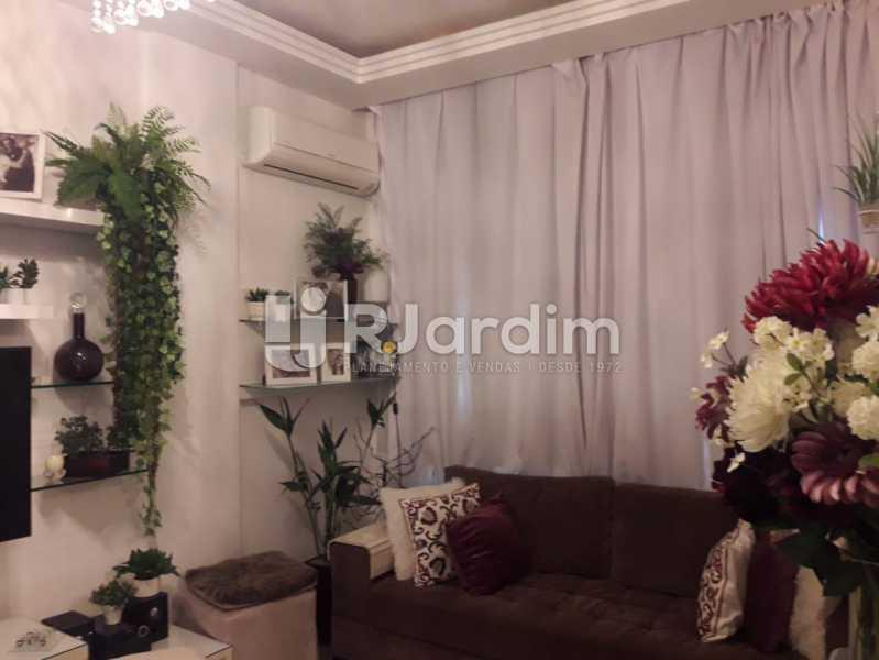 sala - Apartamento Ipanema 2 Quartos Compra Venda Avaliação Imóveis - LAAP21483 - 1