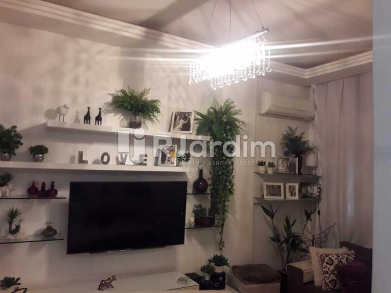 sala - Apartamento Ipanema 2 Quartos Compra Venda Avaliação Imóveis - LAAP21483 - 3