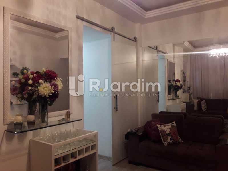 sala - Apartamento Ipanema 2 Quartos Compra Venda Avaliação Imóveis - LAAP21483 - 4