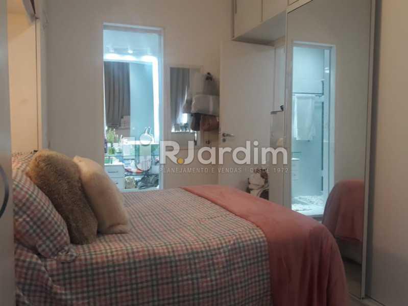 quarto - Apartamento Ipanema 2 Quartos Compra Venda Avaliação Imóveis - LAAP21483 - 17