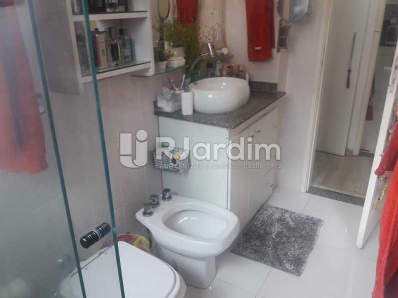 banheiro - Apartamento Ipanema 2 Quartos Compra Venda Avaliação Imóveis - LAAP21483 - 19
