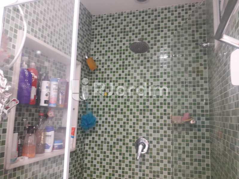 banheiro - Apartamento Ipanema 2 Quartos Compra Venda Avaliação Imóveis - LAAP21483 - 20