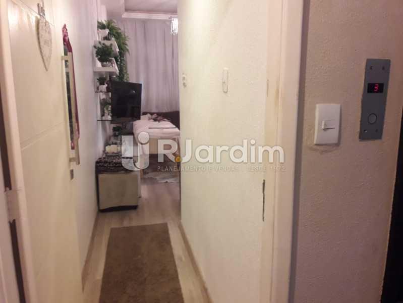 sala - Apartamento Ipanema 2 Quartos Compra Venda Avaliação Imóveis - LAAP21483 - 18