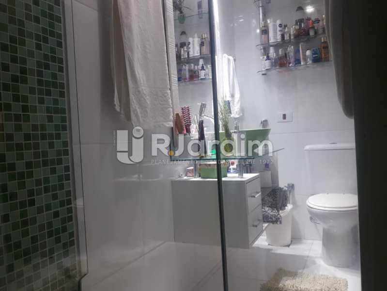 baanheiro - Apartamento Ipanema 2 Quartos Compra Venda Avaliação Imóveis - LAAP21483 - 22