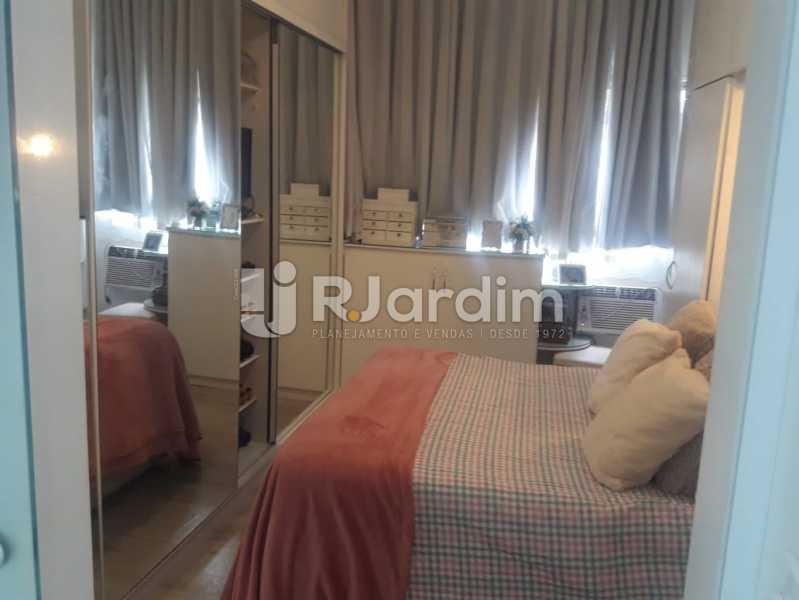 quarto - Apartamento Ipanema 2 Quartos Compra Venda Avaliação Imóveis - LAAP21483 - 25