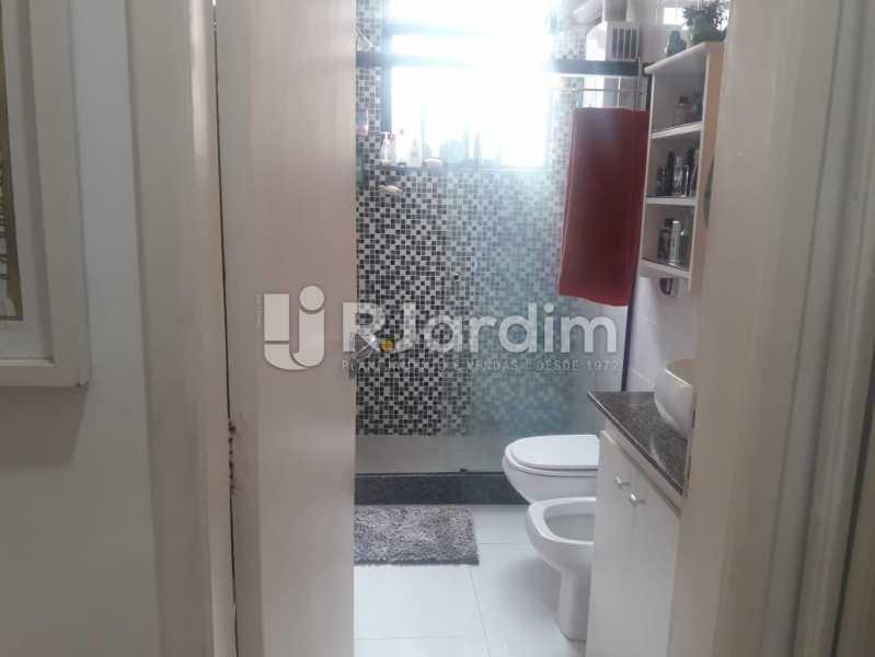 banheiro - Apartamento Ipanema 2 Quartos Compra Venda Avaliação Imóveis - LAAP21483 - 26