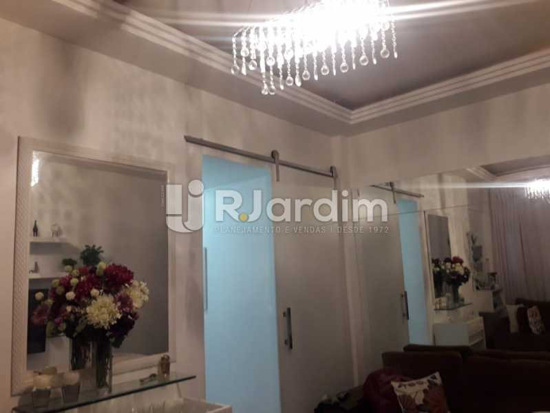 sala - Apartamento Ipanema 2 Quartos Compra Venda Avaliação Imóveis - LAAP21483 - 24