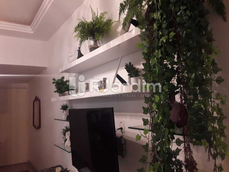 sala - Apartamento Ipanema 2 Quartos Compra Venda Avaliação Imóveis - LAAP21483 - 27