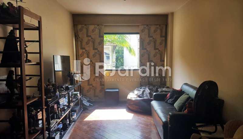 Sala - Apartamento Jardim Botânico 3 Quartos Compra Venda Avaliação Imóveis - LAAP32092 - 21