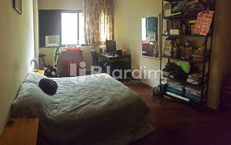 Quarto - Apartamento Jardim Botânico 3 Quartos Compra Venda Avaliação Imóveis - LAAP32092 - 23