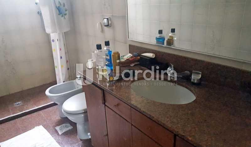 Banheiro - Apartamento Jardim Botânico 3 Quartos Compra Venda Avaliação Imóveis - LAAP32092 - 22