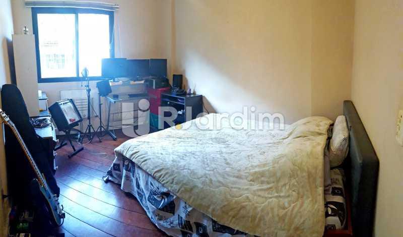 Quarto - Apartamento Jardim Botânico 3 Quartos Compra Venda Avaliação Imóveis - LAAP32092 - 20