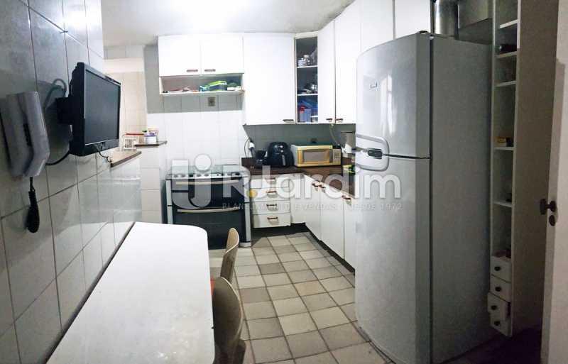 Cozinha - Apartamento Jardim Botânico 3 Quartos Compra Venda Avaliação Imóveis - LAAP32092 - 17