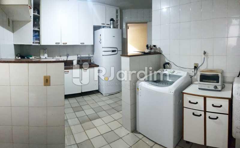 Copa-cozinha - Apartamento Jardim Botânico 3 Quartos Compra Venda Avaliação Imóveis - LAAP32092 - 11