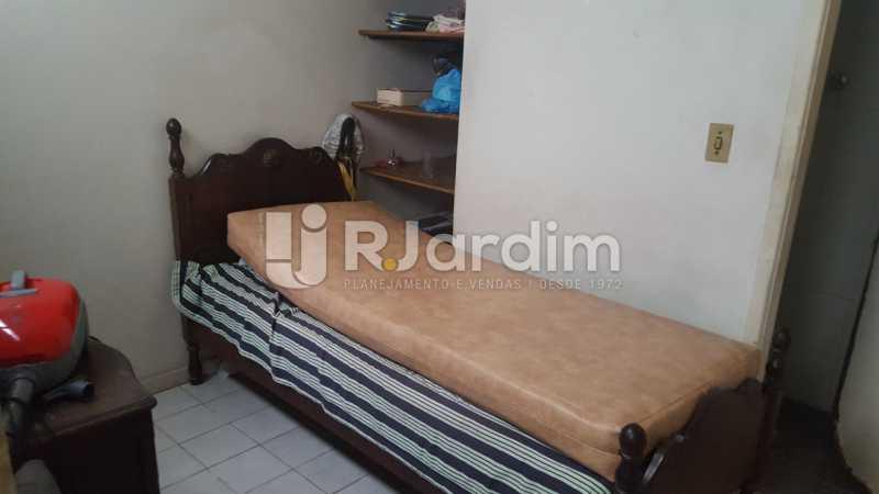 Dependência - Apartamento Jardim Botânico 3 Quartos Compra Venda Avaliação Imóveis - LAAP32092 - 14