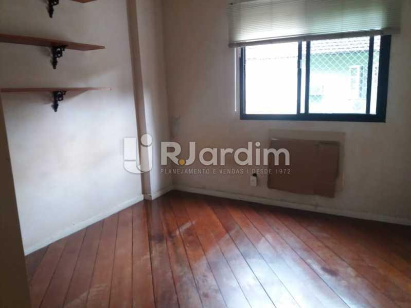 Quarto - Apartamento Jardim Botânico 3 Quartos Compra Venda Avaliação Imóveis - LAAP32092 - 9