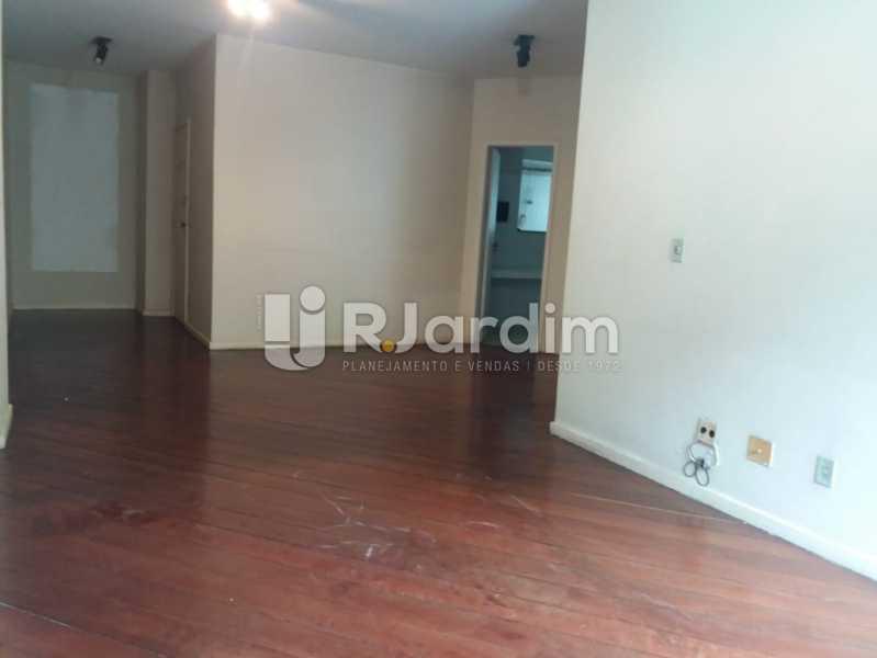 Sala - Apartamento Jardim Botânico 3 Quartos Compra Venda Avaliação Imóveis - LAAP32092 - 3
