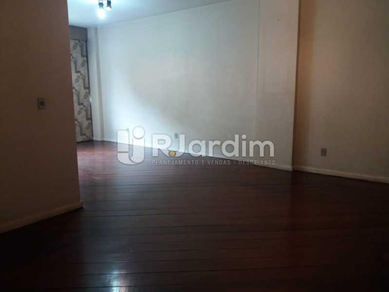 Sala - Apartamento Jardim Botânico 3 Quartos Compra Venda Avaliação Imóveis - LAAP32092 - 4