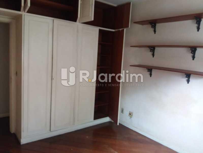 Quarto - Apartamento Jardim Botânico 3 Quartos Compra Venda Avaliação Imóveis - LAAP32092 - 16