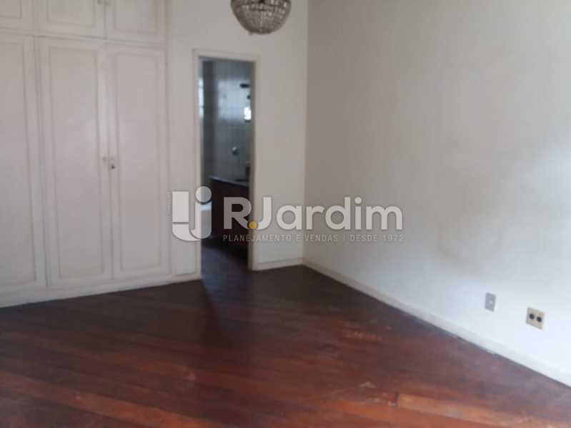 Suíte - Apartamento Jardim Botânico 3 Quartos Compra Venda Avaliação Imóveis - LAAP32092 - 5