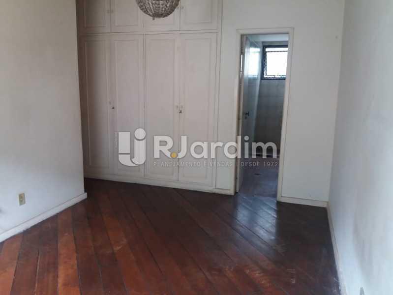Suíte - Apartamento Jardim Botânico 3 Quartos Compra Venda Avaliação Imóveis - LAAP32092 - 6