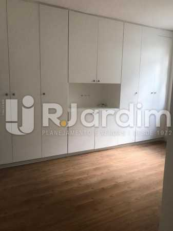 suite  - Apartamento Para Alugar - Leblon - Rio de Janeiro - RJ - LAAP40778 - 10