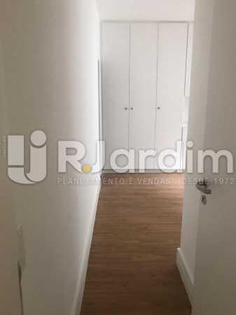 suite  - Apartamento Para Alugar - Leblon - Rio de Janeiro - RJ - LAAP40778 - 11