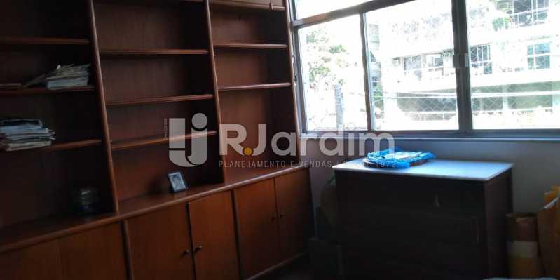 Suíte - Apartamento Avenida Alexandre Ferreira,Lagoa, Zona Sul,Rio de Janeiro, RJ À Venda, 3 Quartos, 122m² - LAAP32095 - 8