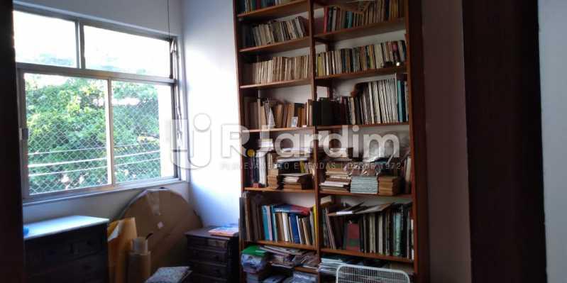 Suíte - Apartamento Avenida Alexandre Ferreira,Lagoa, Zona Sul,Rio de Janeiro, RJ À Venda, 3 Quartos, 122m² - LAAP32095 - 26