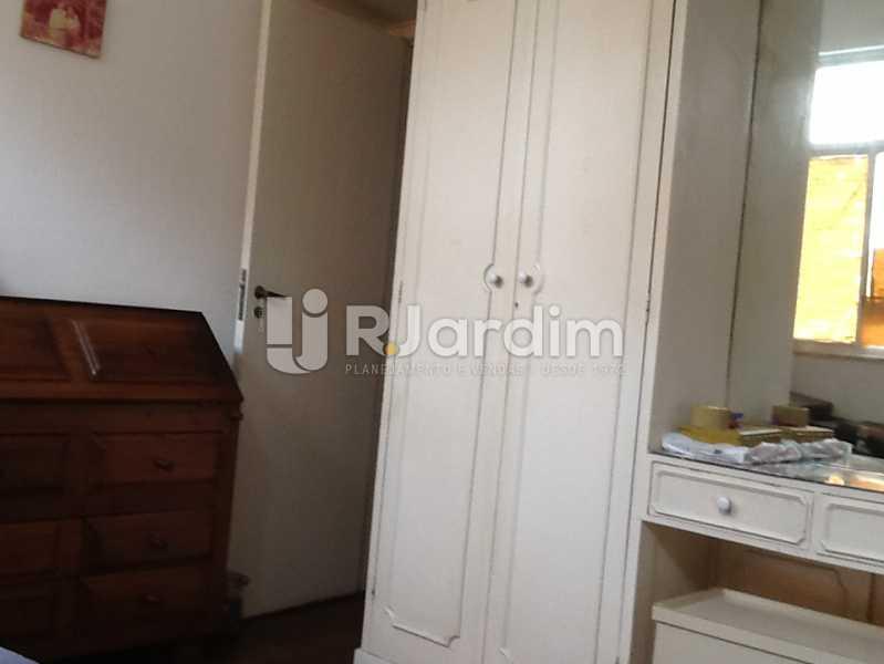 Quarto 1 - Apartamento Avenida Alexandre Ferreira,Lagoa, Zona Sul,Rio de Janeiro, RJ À Venda, 3 Quartos, 122m² - LAAP32095 - 11