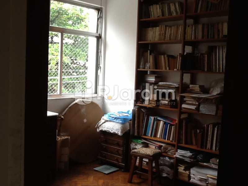 Suíte - Apartamento Avenida Alexandre Ferreira,Lagoa, Zona Sul,Rio de Janeiro, RJ À Venda, 3 Quartos, 122m² - LAAP32095 - 9